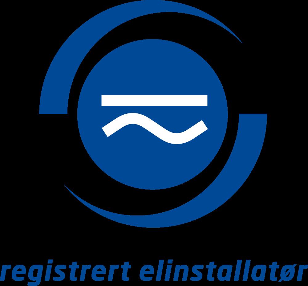 Sertifisering registrert elinstallatør